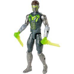 Stealth Strike Max Steel