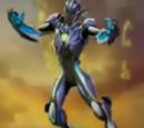 Makino (Max Steel)