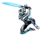 Max Steel Reboot Turbo Sword