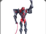 Mega Morph Dredd