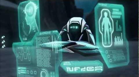 Max Steel Origin Story - Unlikely Team (Bonus Clip)