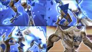 Bone Link creation sequence