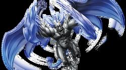 Dark Titan Terrorax