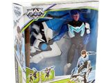 Aerial Attack Max Steel