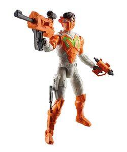 Sniper Max Steel 2