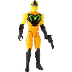 Rescue Max Steel 1
