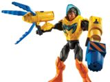 Turbo Hammer Claw Max