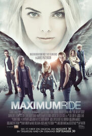 Maximum Ride (film)