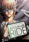 Maximum Ride: The Manga (3)