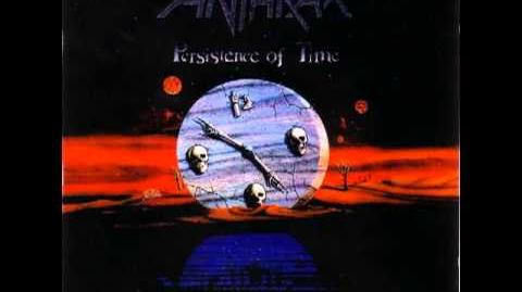 Anthrax - Persistence Of Time (Full Album) 1990
