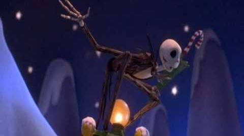 Nightmare Before Christmas - What's This? - English