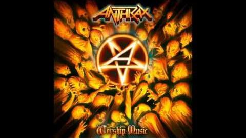 Anthrax - Worship Music full album