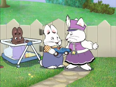 File:Max, Ruby, and Baby Huffington.jpg