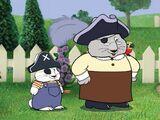 Grandma's Treasure Hunt