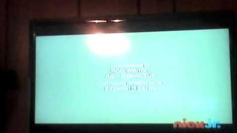 This is video who is for Max and Ruby full credits