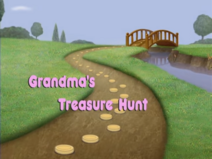 Max & Ruby Grandma's Treasure Hunt Ruby's Jigsaw Puzzle Ruby's Recital - Ep.42 0-33 screenshot