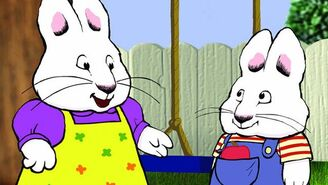 Max Ruby apple