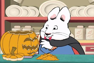 Maxu0027s Halloween  sc 1 st  Max u0026 Ruby Wiki - Fandom & Maxu0027s Halloween   Max u0026 Ruby Wiki   FANDOM powered by Wikia