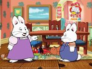 Max with Ruby