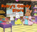 Ruby's Candy Store