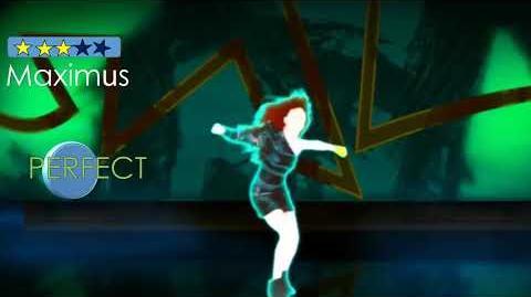On The Floor - Jennifer Lopez Ft. Pitbull - Just Dance Greatest Dances