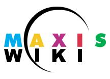 Maxiswiki