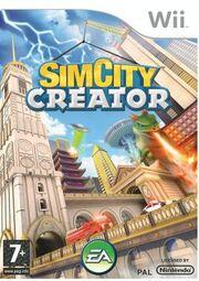 SimCitycreator