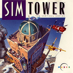 SimTower Coverart