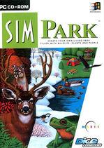 SimPark Coverart