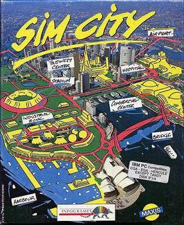 Simcity 1989-1-