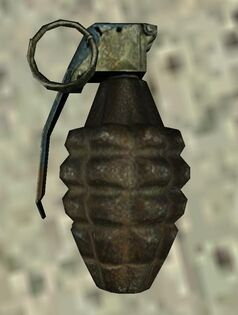 Grenade-MaxPayne