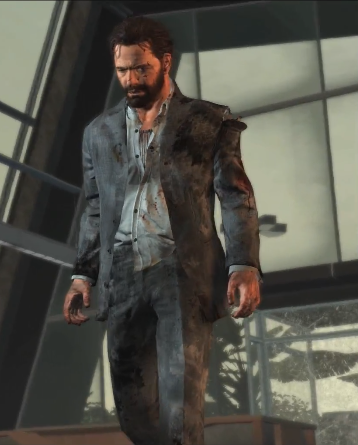 Clothes In Max Payne 3 Max Payne Wiki Fandom