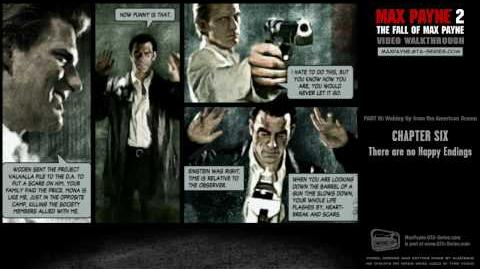 Max Payne 2 - Waking Up from the American Dream - There are no Happy Endings (HD)