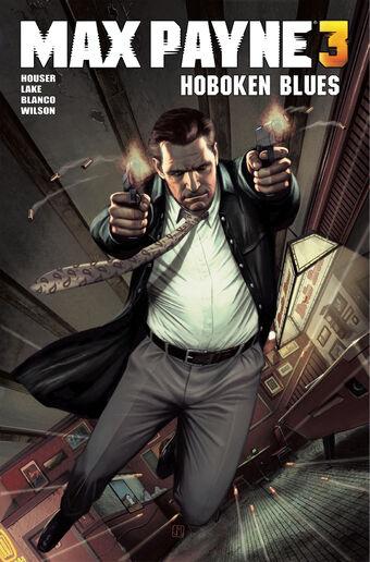 Hoboken Blues Max Payne Wiki Fandom