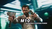 M10-MP3