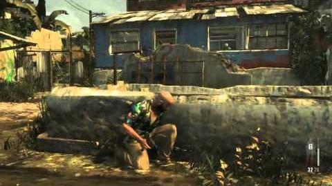 Max Payne 3 Walkthrough Kapitel 7 Teil 3 3