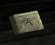 MP5 ammo