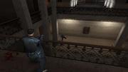 Перестрелка с бандитом Хорн (2)