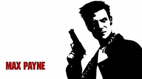 4k Max Payne Intro