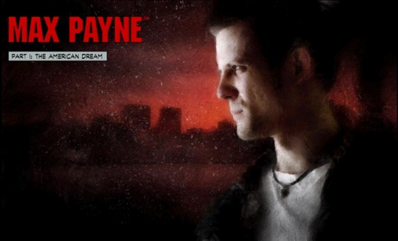 Prologue (The American Dream) | Max Payne Wiki | FANDOM