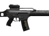 G6 Commando