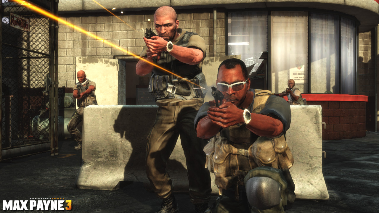 Cracha Preto Max Payne Wiki Fandom