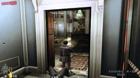 Max Payne 2 (PC) - Waking Up From The American Dream - Love Hurts