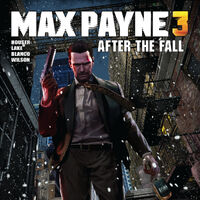 After The Fall Max Payne Wiki Fandom