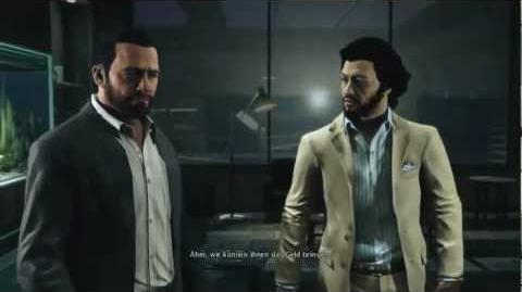 Max Payne 3 Walkthrough Kapitel 3 Teil 1 3