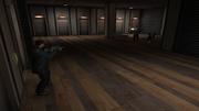 Перестрелка с бандитом Хорн (4)
