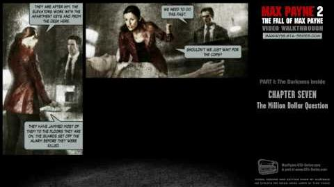 Max Payne 2 - The Darkness Inside - The Million Dollar Question (HD)
