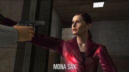 Mona Sax