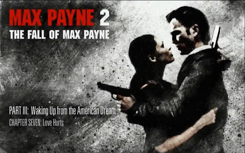 Love Hurts Max Payne Wiki Fandom