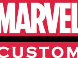 Marvel Custom Solutions
